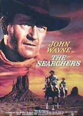 Centauros del Desierto (John Ford, 1956)
