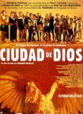 Ciudad de Dios (Fernando Meirelles, 2002)
