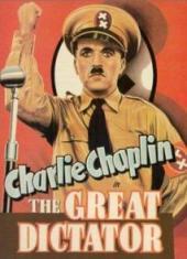 El Gran Dictador (Charles Chaplin, 1940)