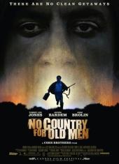No es Pais para Viejos (Joel i Ethan Coen, 2007)