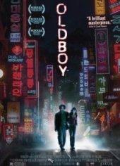 Oldboy (Park Chan-Wook, 2003)
