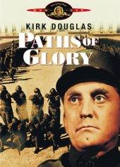 Senderos de Gloria (Stanley Kubrick, 1957)
