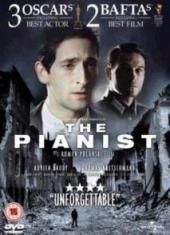El Pianista (Roman Polanski, 2002)