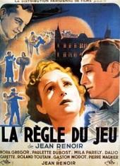 Las Reglas del Juego (Jean Renoir, 1939)