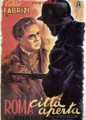 Roma Citta Aperta (Roberto Rossellini, 1945)