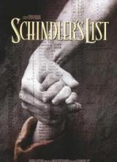 La Lista de Schindler (Steven Spielberg, 1993)