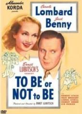 Ser o No Ser (Ernst Lubitsch, 1942)