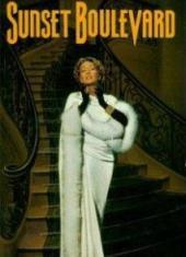 El Crepúsculo de los Dioses (Billy Wilder, 1950)