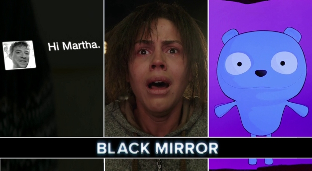 black mirror 2 poster