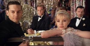 El Gran Gatsby 2