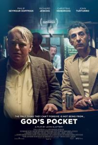gods pocket poster