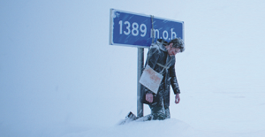 In order of disappearance 2