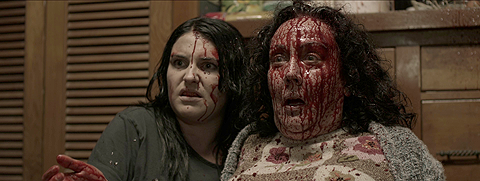 Sitges 2014 - Housebound