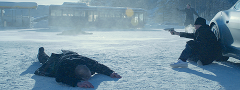 Sitges 2014 - In order of disappearance