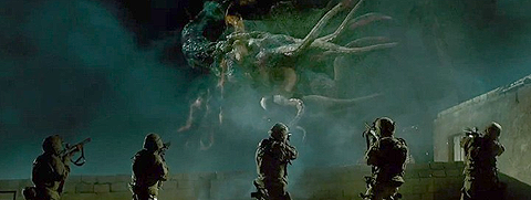 Sitges 2014 - Monsters dark continent