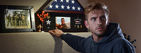 Sitges 2014 - The Guest