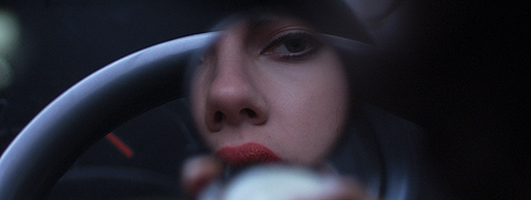 Sitges 2014 - Under the Skin