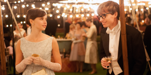 The Theory of Everything 2