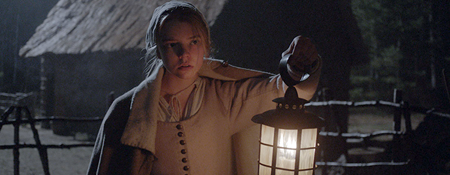 The Witch - Sitges2015